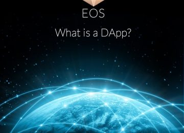 What is a DApp